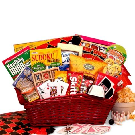 get well gifts for kids ideas aa gifts baskets idea blog