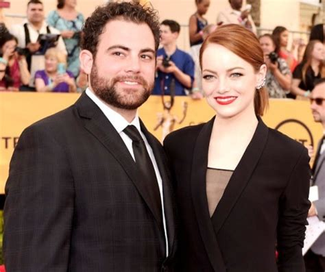 emma stone dad emma stone family tree parents brother father and mother
