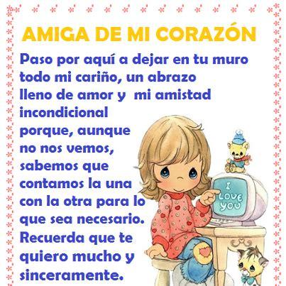 imagenes de amor para mi amiga mensaje con amor para mi amiga imagenes y carteles