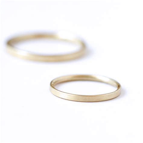 simple wedding band thin gold band simple gold band dainty