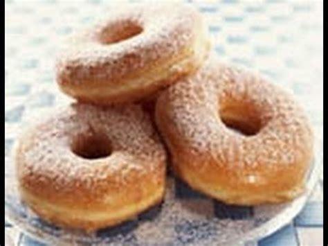 cocina facil thermomix donuts recetas para thermomix receta casera cocina