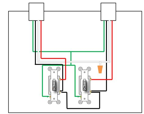 single pole light switch with 3 black wires light switch 3 sets of wires wiring diagrams wiring