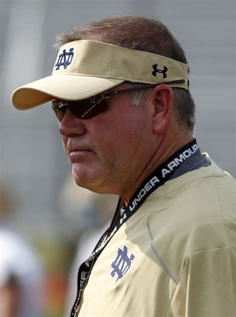 Does Notre Dame Mba Program by Another Year Another Embarrassment In South Bend La Times