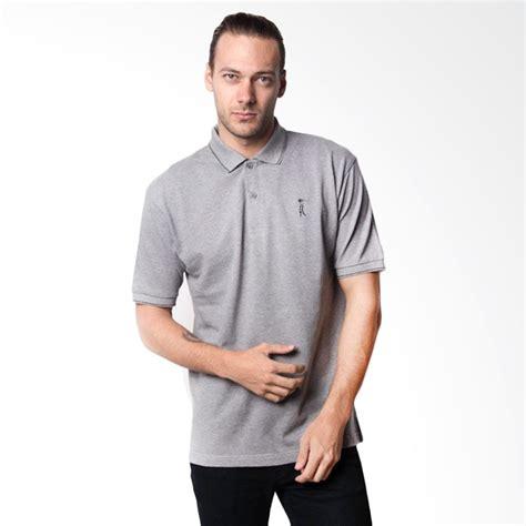 Tshirt Kaos Baju Fallen Brand Gray jual la bette polo sport solid light grey kaos polo pria