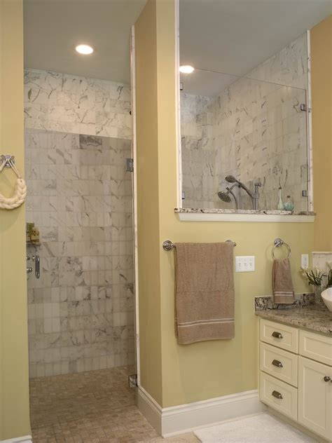 the most brilliant small bathroom designs with shower only