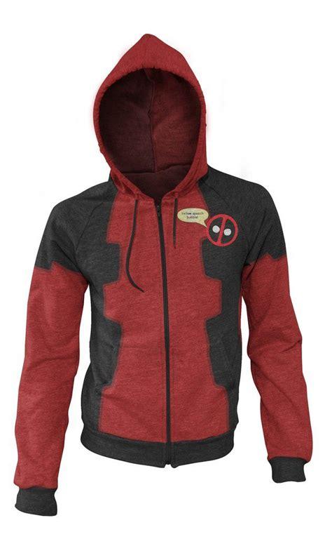 deadpool hoodie i need it deadpool