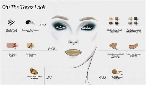 12 Top Makeup Tips For Work by Fashion Trends And New Year Makeup