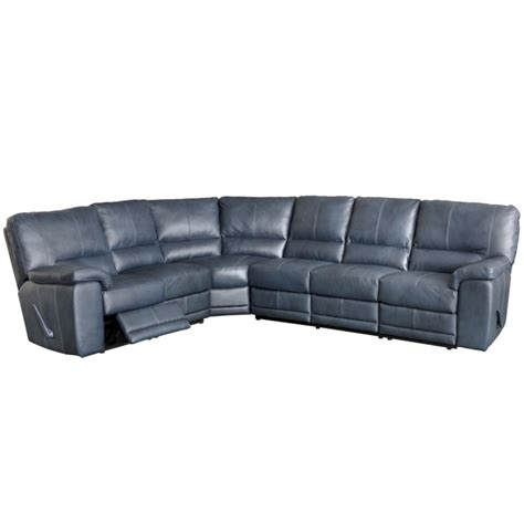 Genuine Leather Sectional Sofas genuine leather sectional american made leather