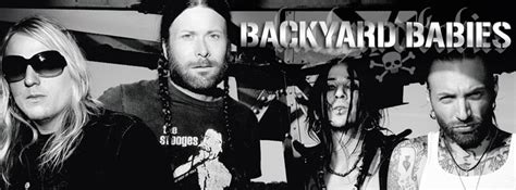 backyard band mp3 backyard babies дискография альбомы рецензии отзывы