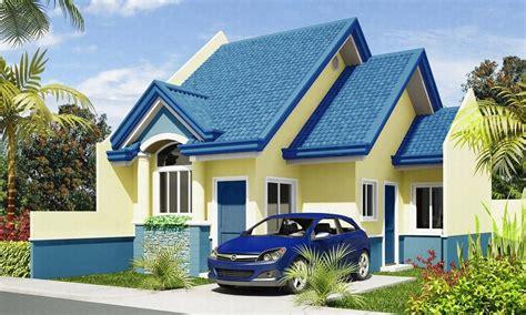 Real Home Design Desain Rumah Sederhana Modern