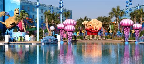 review disney s art of animation resort pictures disney s art of animation resort orlando sentinel