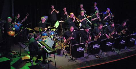 big band swing jazz the bandleader 171 musings on and performing