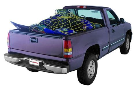 truck bed net covercraft spidy gear webb truck bed net best price on