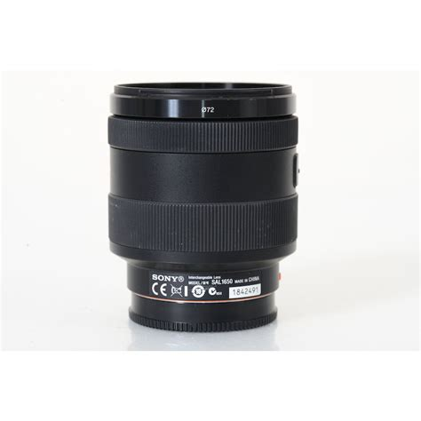 Sony 16 50mm F 2 8 Dt Sal1650 sony alpha 16 50 mm f 2 8 ssm dt objektiv eur 315 00