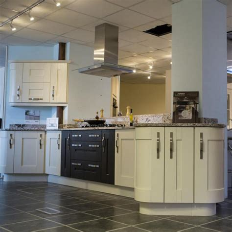 Howarth Kitchens by Leeds Branch Howarth Timber