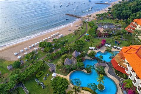 grand mirage resort thalasso bali  inclusive nusa