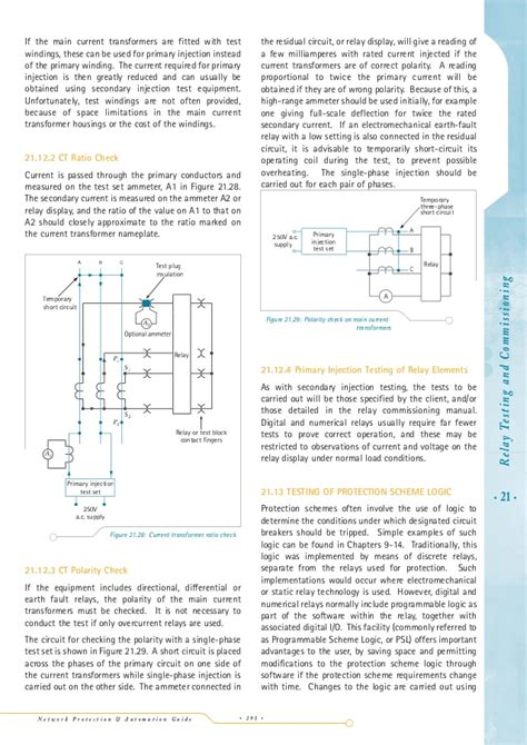 100 wiring diagram of earth fault relay protective
