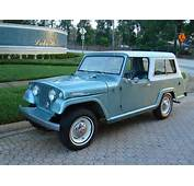 1967 Jeep Jeepster Commando SOLD  Vantage Sports Cars