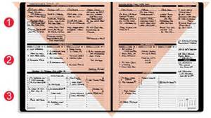 Planner Pad Template by A Great Planner Organizer Recommended For Add Dss Of Gcsc