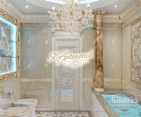dubai bathroom designs luxury bathroom interior design uae