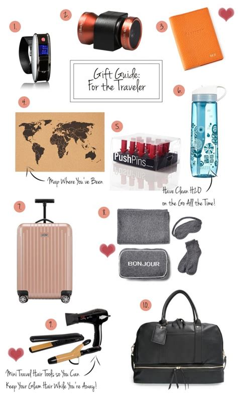 holiday gift guide gifts for the traveler have need want
