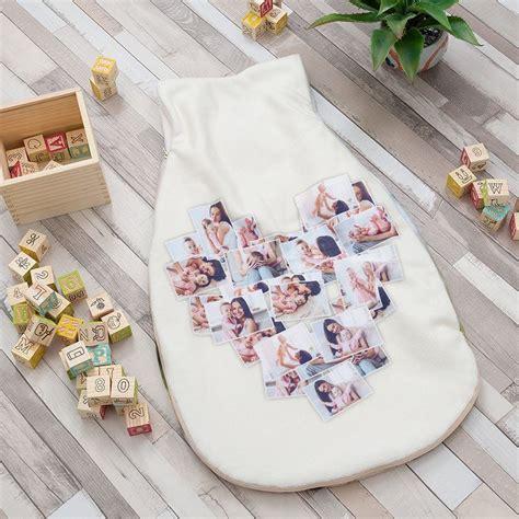 Eiderdown Duvet Uk Custom Baby Sleeping Bag Printed With Photos Names Text