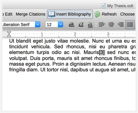 Creating A Bibliography by 05 Creating A Bibliography Mendeley