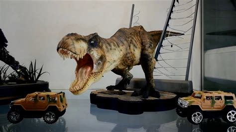 t rex review slayer review t rex breakout by chronicle