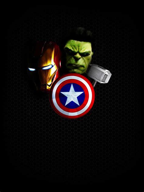 avengers hd ipadiphoneandroid wallpaper