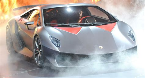 Buying A Lamborghini A Spare 3 Million You Can Buy A Lamborghini Sesto