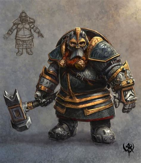 Dwarfs Warhammer s gaming tactica high elves vs dwarfs