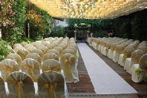rancho santa botanic garden wedding cost southern california wedding venue a pretty patio in