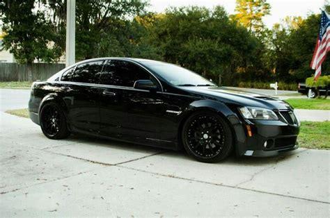 black pontiac g8 gt oooo lord black on black g8 cars lord