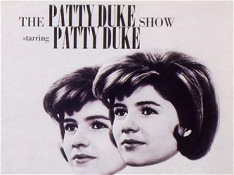 theme song patty duke show lyrics the official 60 s site the patty duke show