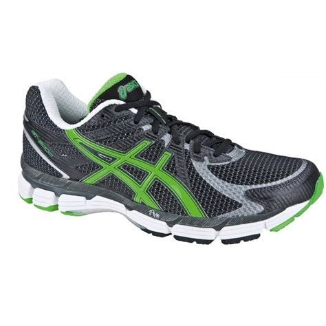 Harga Asics Nimbus 18 chaussures asics verte