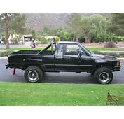 1985 Toyota Truck For Sale Canada Pickup