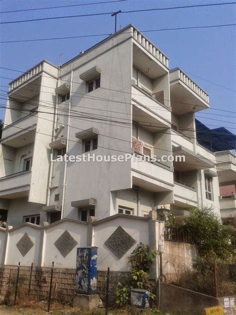 3 floor house elevation designs andhra 3 flours house front elevation photos in andhra joy