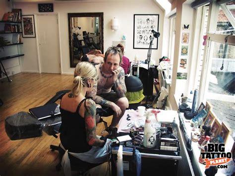 tattoo parlour torquay dave perry tattoo big tattoo planet