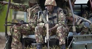 Joining The Canadian Army With A Criminal Record Kenya Defence Forces Recruitment At Kenya Army Navy