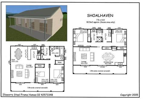shoalhaven kit homes