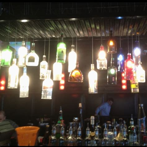 Bar Lighting by 1000 Images About Bars On Bar Chagne Bar