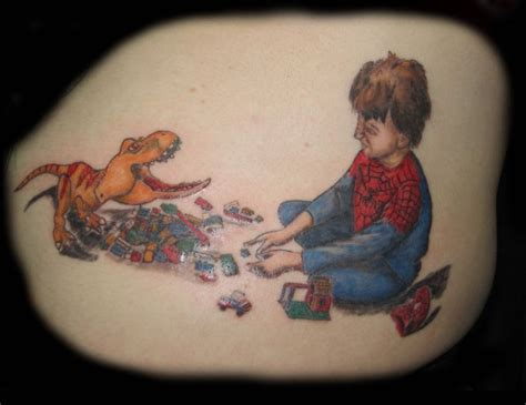 kid tattoo child tattoo lego tattoo dinosaur tattoo