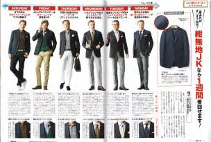 The versatility of the navy sportcoat mister crew