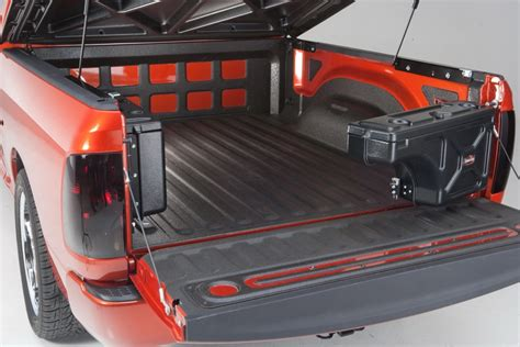 truck bed storage boxes autopartsway ca canada 2007 toyota tundra truck bed storage box in canada