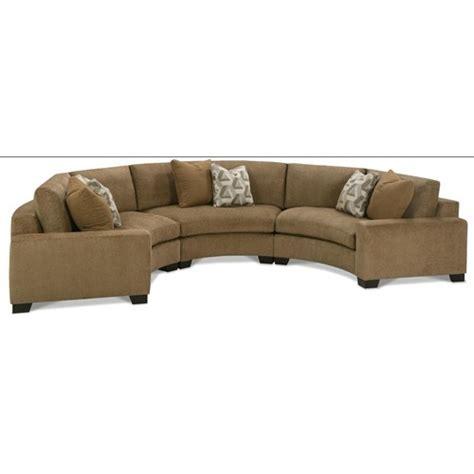 Fenwick Sofa by Fenwick Three Conversation Sectional