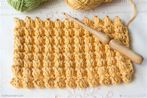 how to knit the popcorn stitch popcorn knitting stitch tutorial