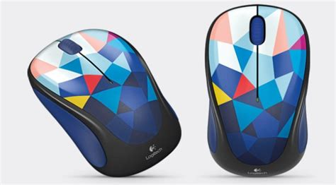 Mouse Wireless E Smile Bd500 logitech introduces its 2015 play collection mice m238