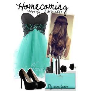 homecoming percy jackson polyvore