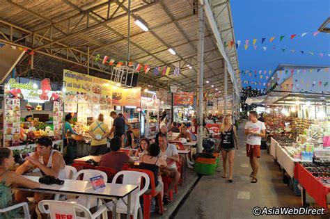 5 best markets in samui koh samui shopping