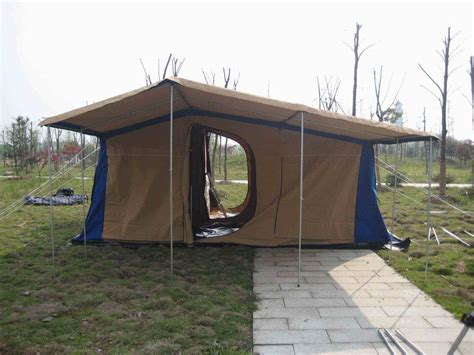 Yakima Awning by Tent And Awning Company Rainwear